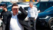 Elon Musk steigt bei weiterem deutschen Autozulieferer ein