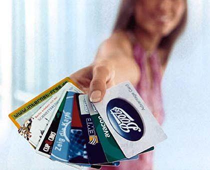 Kartenhaus: Mit ihren bunten Produkten machte die Authentos-Tochter Orga hohe Verluste
