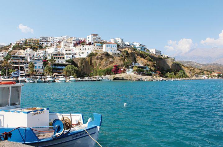 Kreta ist die größte und wohl bekannteste griechische Insel