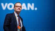 Jens Spahn will Impfung mit Griff in die Reserve beschleunigen