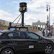 Privatsphäre: Mit Google Street View macht sich der Konzern keine Freunde