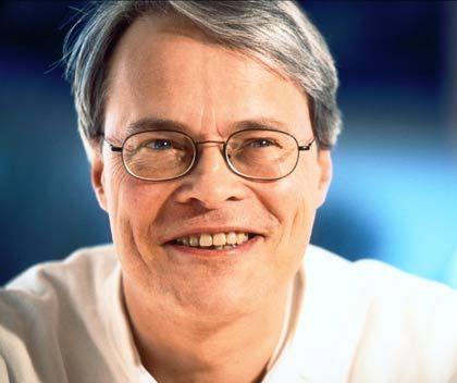 Kontinuität: Peter Zencke wird für weitere zwei Jahre dem Ressort Forschung und Entwicklung vorstehen