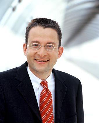 Matthias Sohler: Von der DAB Bank zur HVB