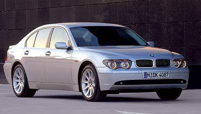 BMW 7er Reihe