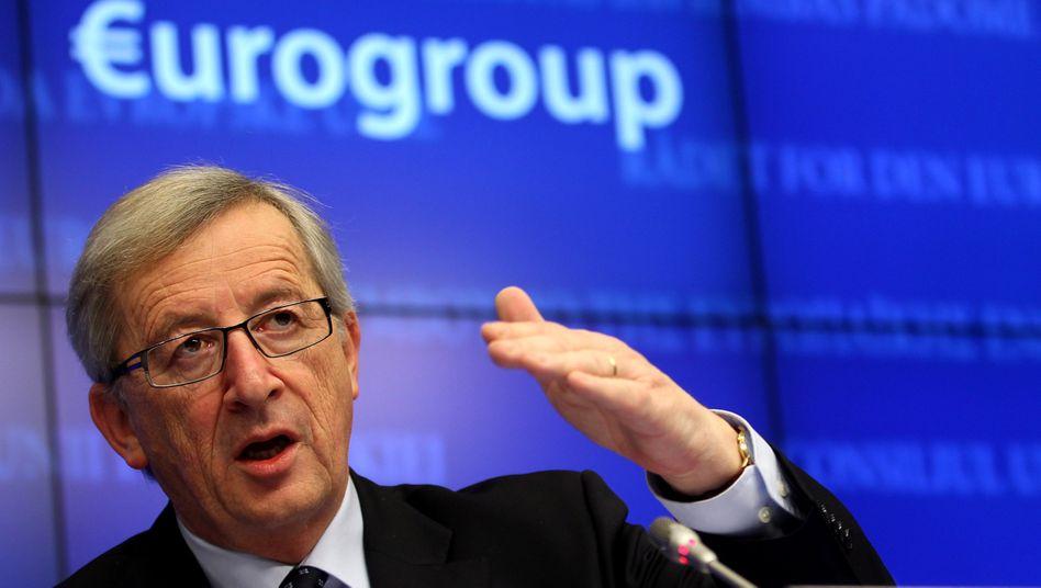 "Juncker: ""Verheerendes Signal"""