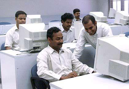 Deutsche statt indische IT-Dienstleister: Hiesige Unternehmen setzen beim Outsourcing auf regionale Nähe
