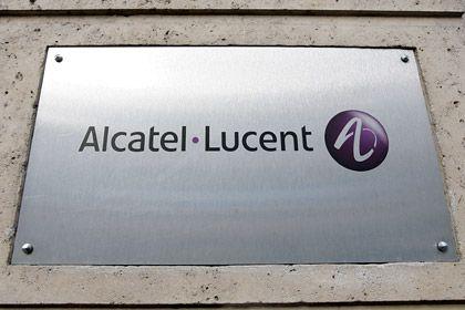 Telekomausrüster: Alcatel-Lucent profitiert bisher kaum von der Fusion