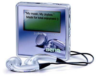 Der BenQ Joybee 150: Karaoke jederzeit und überall