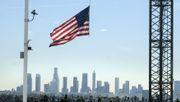 US-Konjunktur bricht so stark ein wie nie zuvor