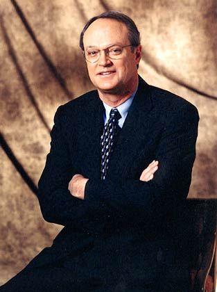 Marshall N. Carter: Verwaltungsratschef der Nyse