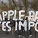 Frankreich schickt Amazon, Google und Facebook Bescheide über neue Digitalsteuer