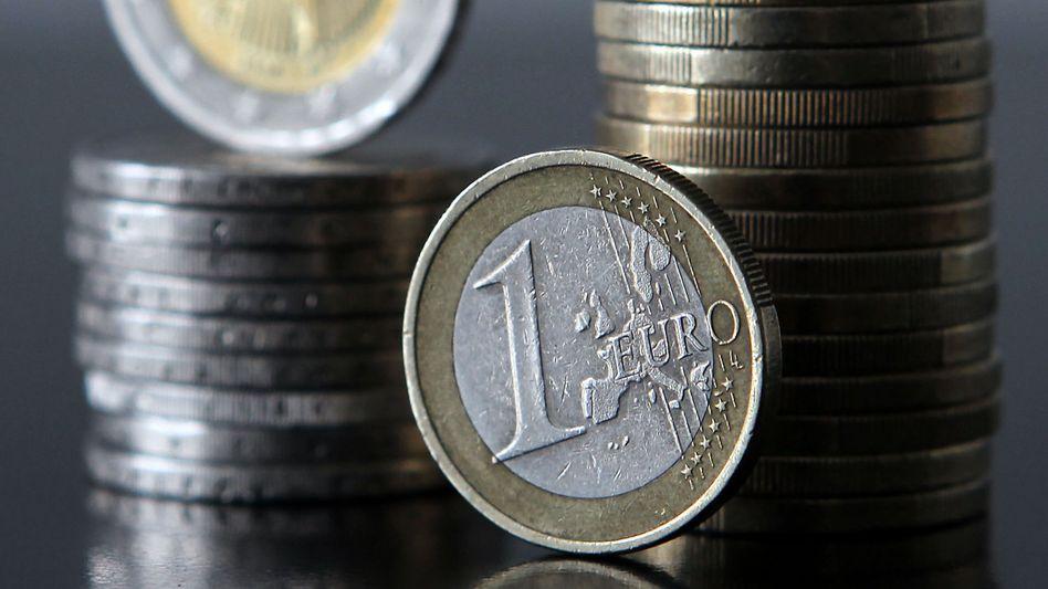Europäische Gemeinschaftswährung: Wirtschaftsweiser Franz sieht den Euro nicht in einer Krise