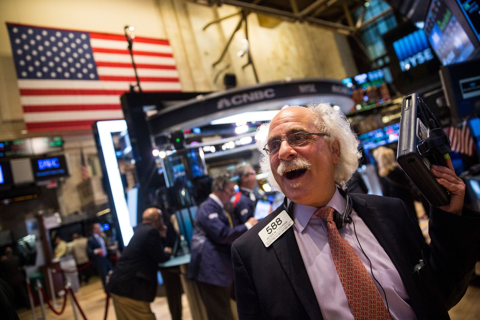 USA Börse Dow Jones