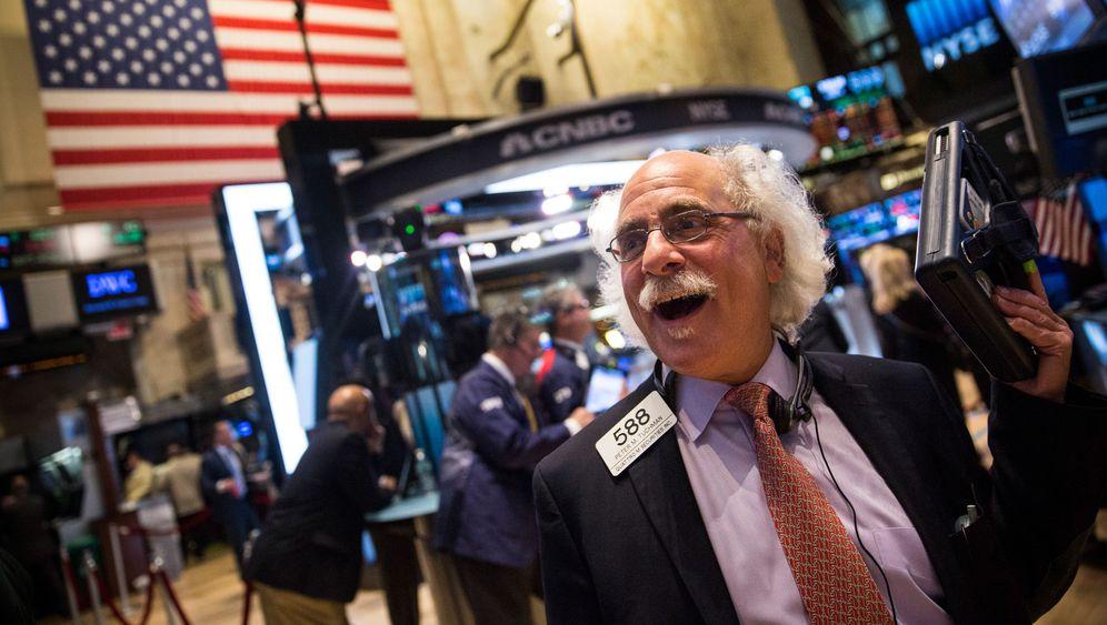 Bullen-Historie: Die längsten Börsen-Aufschwünge der Geschichte