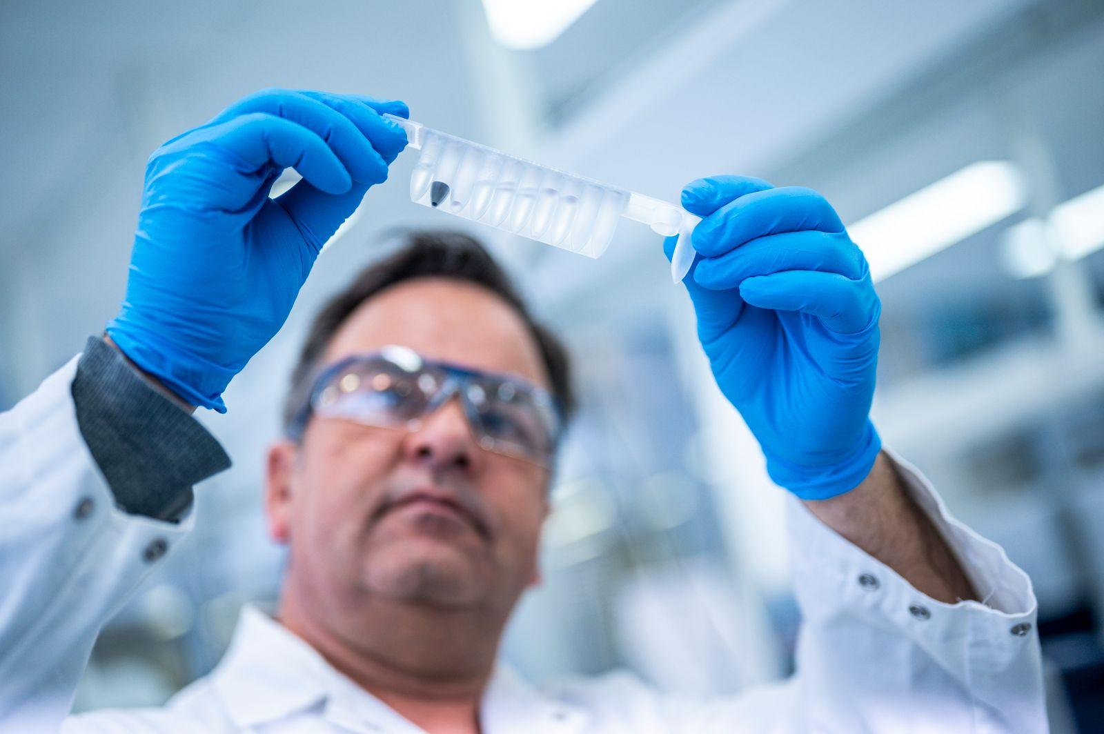 Qiagen Markets QIAstat-Dx For Coronavirus Testing