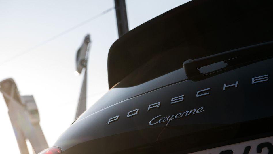 Mammut-Verfahren im Abgasskandal: Klagen gegen die Porsche SE als VW-Hauptaktionär sollen in Stuttgart und Klagen gegen Volkswagen selbst in Braunschweig verhandelt werden