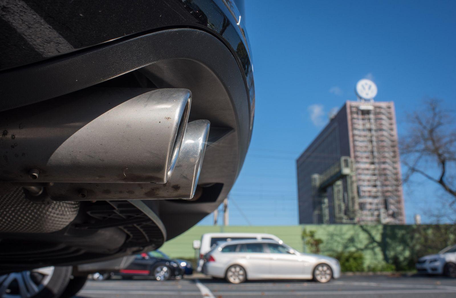 Kommentar / VW