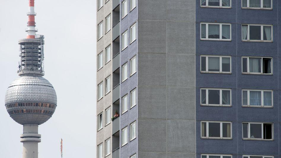 Wohnungen in Berlin (Symbolbild): Mit dem Börsenerlös will Velero rund 10.000 Wohnungen kaufen