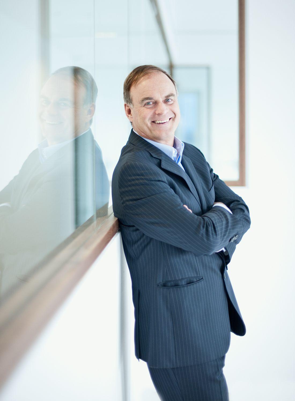 Dr. Georg Kofler (CEO), Vorstand der Kofler Energies AG