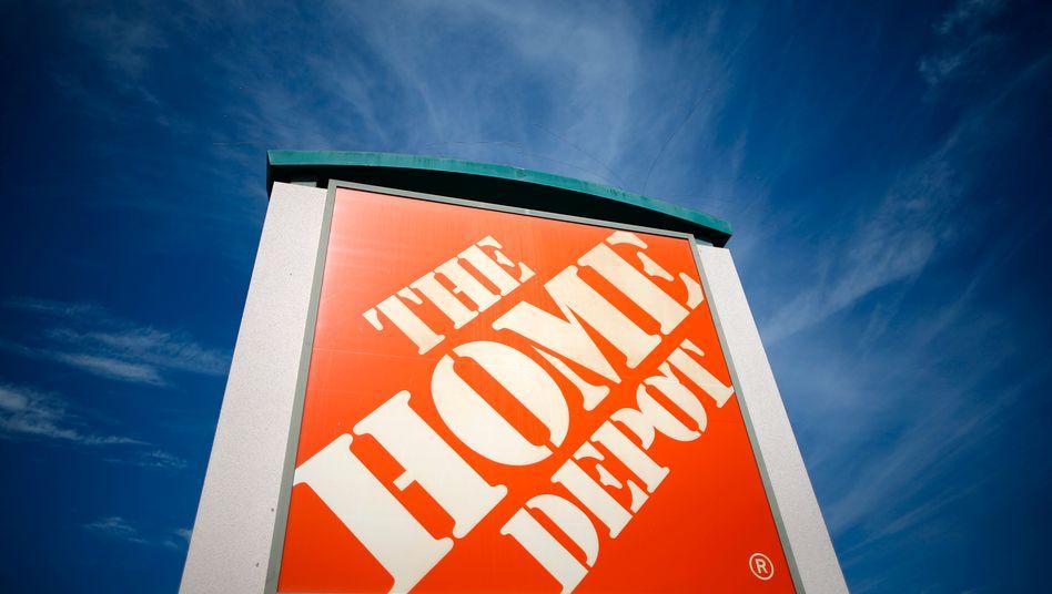 Belegschaftsaktionäre zu Millionären: 20 Prozent Gewinnzuwachs im Jahresschnitt der vergangenen fünf Jahre weist die US-Baumarktkette Home Depot aus