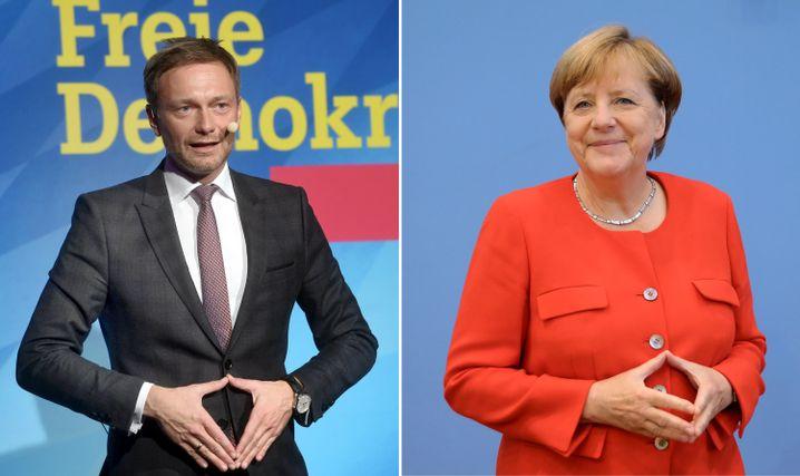 """""""Regierungsbildung wird wohl zu einem zähen Ringen"""", sagt VP-Bank-Volkswirt Thomas Gitzel"""