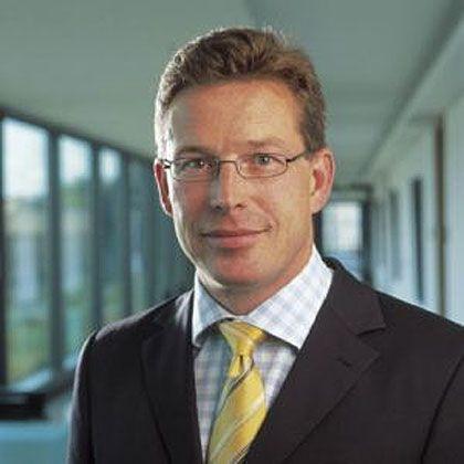 Wechselt zur HRE: Risikomanager Scholz