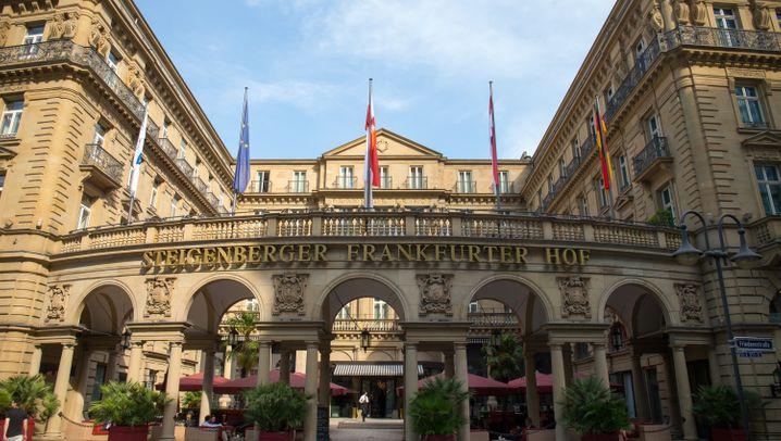 Hall of Fame der deutschen Wirtschaft 2017: Die drei Laureaten und ihre Laudatoren