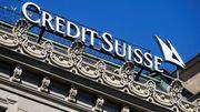 Goldman-Manager wird Risikochef der Credit Suisse