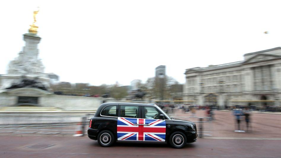 Bye bye London: Panasonic zieht seine Europa-Zentrale aus London ab
