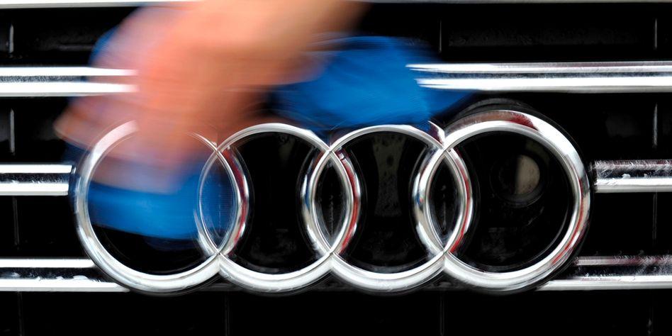 Dieselmotoren von Audi, die sowohl in VW- als auch in Porsche-Modellen verbaut wurden, waren mit einer Manipulationssoftware ausgestattet