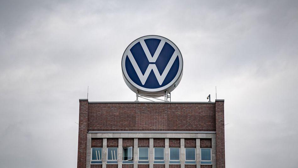 Volkswagen in Wolfsburg: Bislang hat sich der Konzern im Dieselskandal geweigert, einen Massenvergleich mit mit Hunderttausenden deutschen Klägern zu schließen