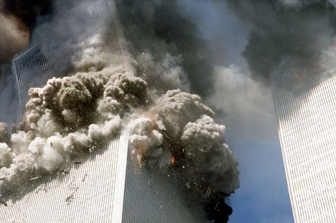 Vorschnelle Gesetze:Veränderungen nach dem Terror vom 11. September
