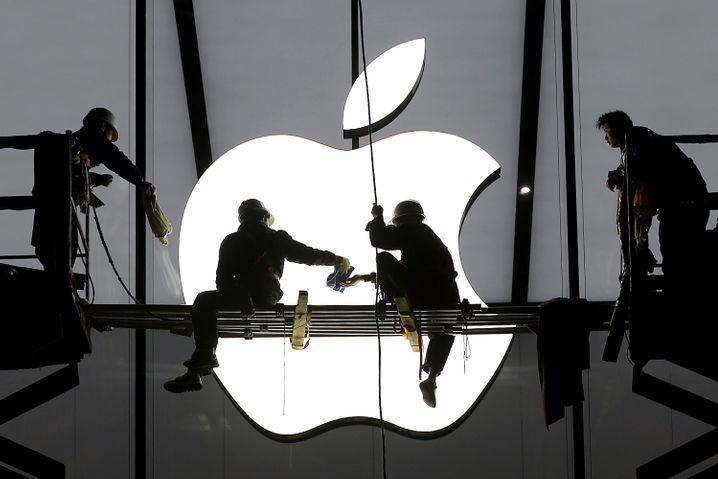 Branchenriese: Apple reitet auf einer Welle des Erfolgs - zur Freude seiner Aktionäre