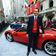 Ferrari-Chef Camilleri tritt ab - Agnelli-Erbe Elkann springt ein