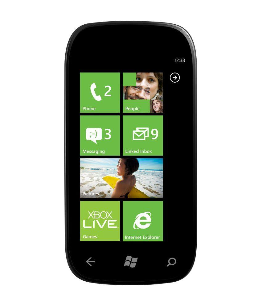 Windows Phone / Mango