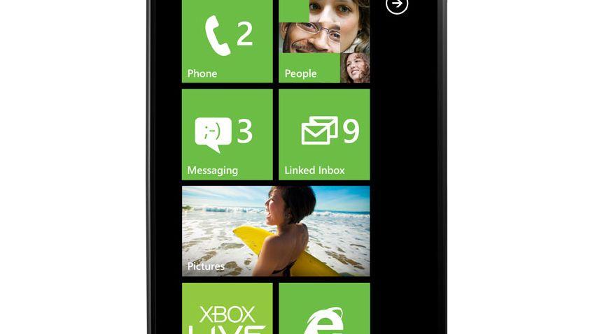 Microsofts Windows Phone: Sichert der Patentschatz den Erfolg?