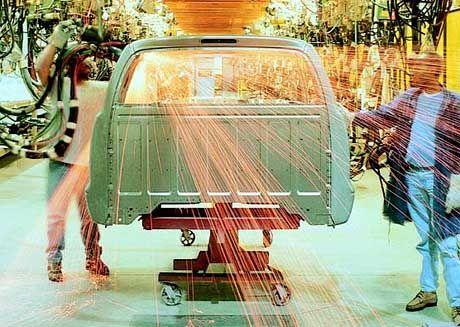 Zweite Schicht in Belvidere: Chrysler erhöht die Zahl der Mitarbeiter in den USA