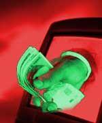 Heimlicher Griff in die Geldbörse: Ein Providercheck lohnt sich