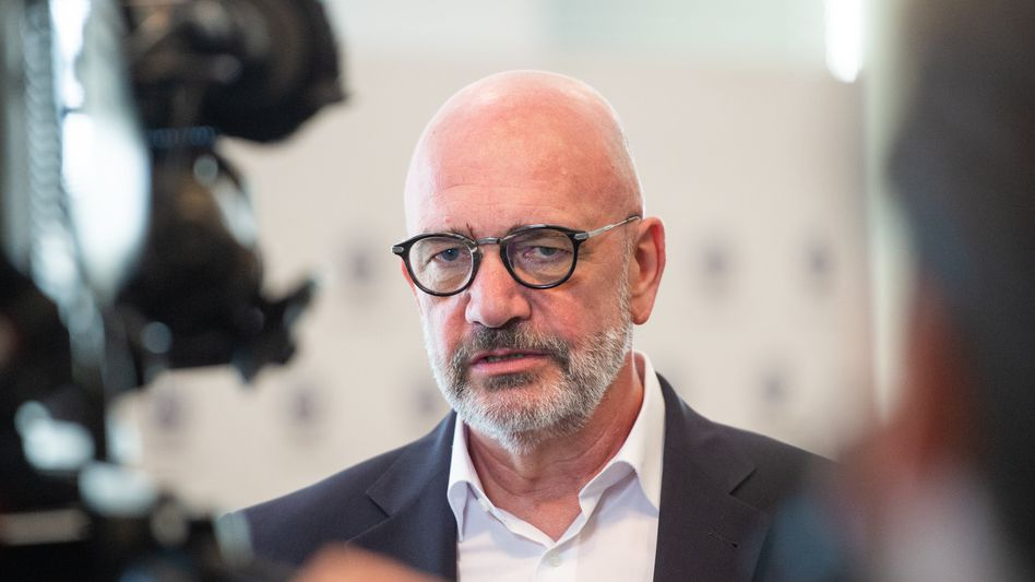 """""""Sonderwege und Extrawürste der Marken müssen der Vergangenheit angehören"""": Volkswagen-Betriebsratschef Osterloh"""