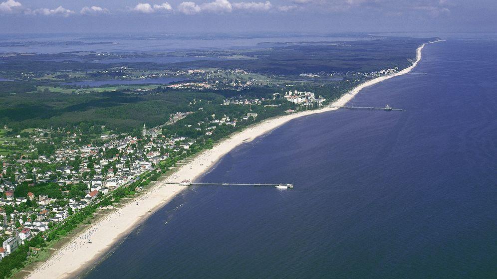 Usedom: Die längste Strandpromenade Europas