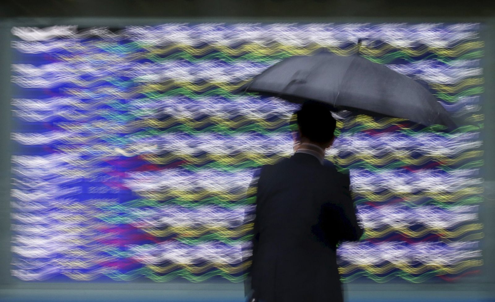Börse aktuell / Japan