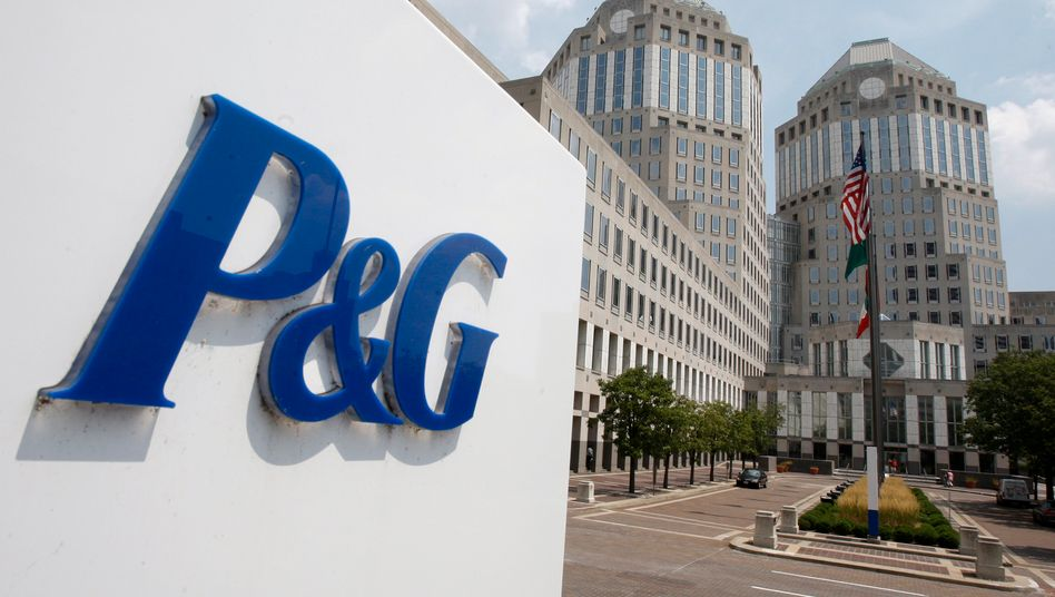 Personalabbau: Bei Procter & Gamble fallen fast 6000 Stellen weg