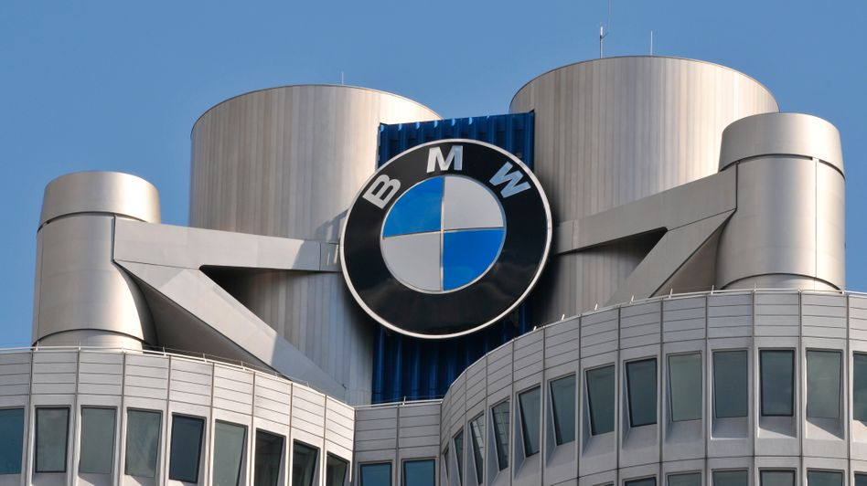 BMW: Verfahren mit Bußgeld abgeschlossen