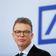 Deutsche Bank will weniger streng sparen