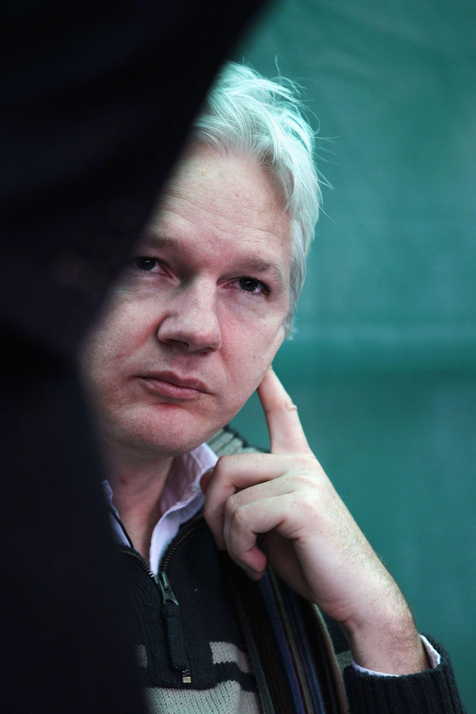 Julian Assange / Wikileaks