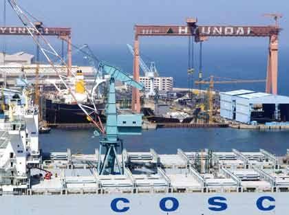 Kurstreiber: Der rege Handel mit China unterstützt das rasante Wirtschaftswachstum in Thailand und Südkorea. Der Boom sorgte bereits für enorme Gewinne an den Börsen von Bangkok und Seoul.