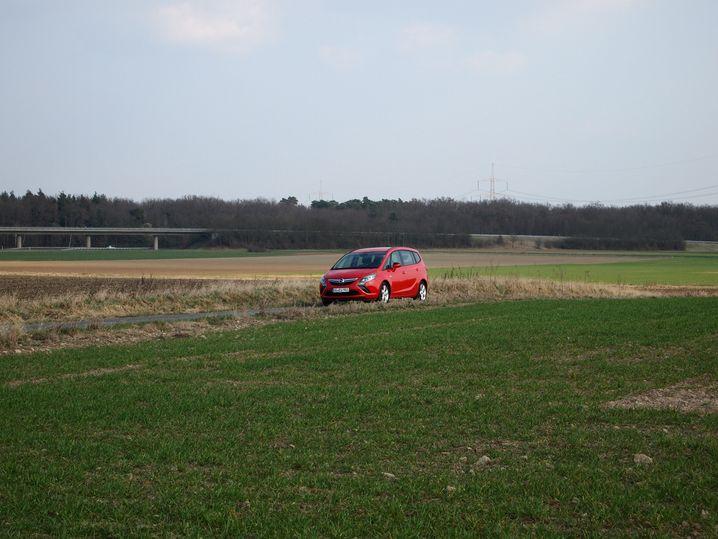 Opel Zafira Tourer: Erstaunliche Wandlung vom Ladenhüter zum Gebraucht-Bestseller