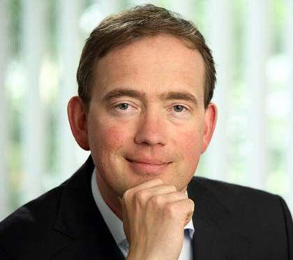 Michael Holtermann, ist Program Director der ESMT Customized Solutions