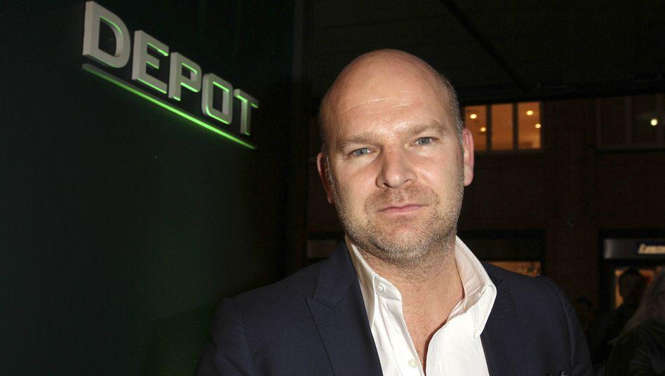 Migros verkauft Depot-Deko-Läden: Christian Gries übernimmt bei Depot wieder das Sagen