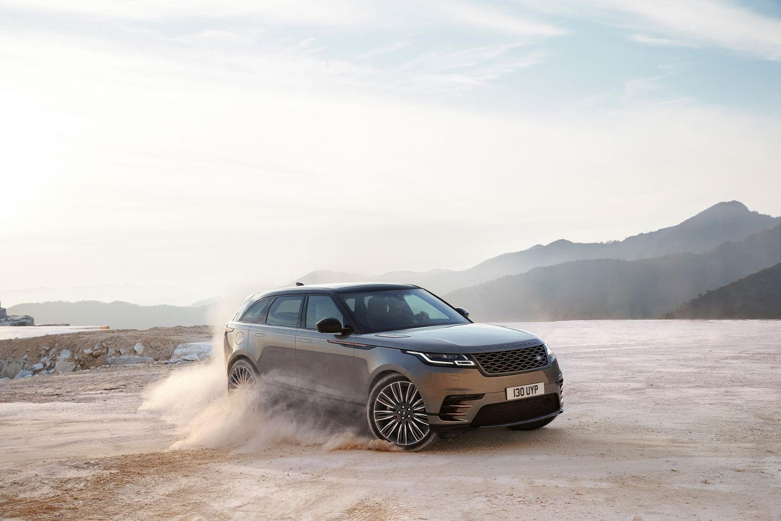 SUV Range Rover